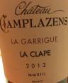Camplazens La Clape La Garrigue