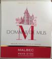 Domaine De Mus