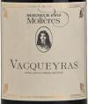 Seigneur des Molières - VAQUEYRAS
