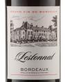Bordeaux Cabernet Sauvignon - Merlot