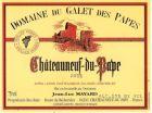 Domaine Du Galet Des Papes