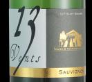 13 VENTS Sauvignon