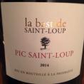La Bastide Saint Loup