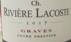 Chateau Rivière Lacoste  Cuvée Prestige