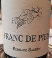 Franc de Pied