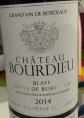 Château Bourdieu