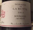 Bourgueil Mi-Pente