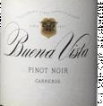 Calistoga Nappa Pinot Noir