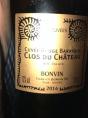 Clos du Château - Cuvée Rouge Barrique