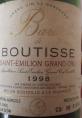 Baron De Boutisse