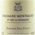 Chassagne-Montrachet Premier Cru La Romanée