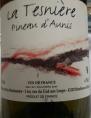 La Tesnière Pineau d'Aunis