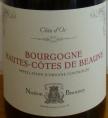Bourgogne - Hautes-Côtes de Beaune