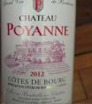 Château Poyanne