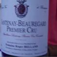 Santenay-Beauregard Premier Cru