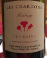 Les Chardons Gamay