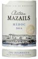 Château Mazails Médoc Cru Bourgeois
