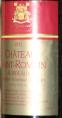 Chateau St Romain