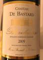 Château de Bastard