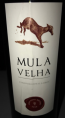 Mula Velha