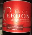 Bugey Cerdon - Méthode Ancestrale