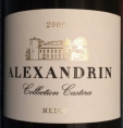 Alexandrin Collection Castera