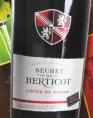 Secret de Berticot