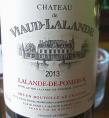 Château de Viaud Lalande