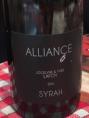 Syrah - Alliançe