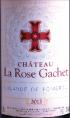 Château La Rose Gachet