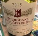 Bourgogne Hautes Côtes de Beaune
