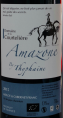 Cuvée Amazone by Thyphaine