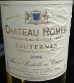 Château Romer Grand Cru