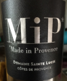 MIP - Made In Provence Classic