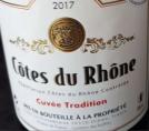 Cuvée Tradition