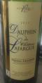 Dauphin de Lafargue