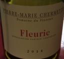 Domaine du Vissoux - Fleurie