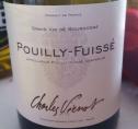 Pouilly Fuissé Charles Vienot