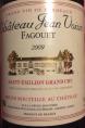 Château Jean Voisin - Fagouet