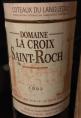 La Croix Saint-Roch