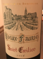 Vieux Faurie