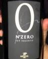 N Zero Negroamaro