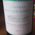 Château Rocher Corbin