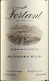 Terroir Littoral Sauvignon Blanc