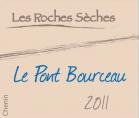 Le Pont Bourceau