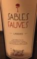 Sables Fauves