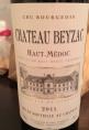 Château Beyzac