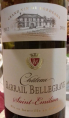 Château Barrail Bellegrave