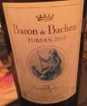 Baron de Bachen - Tursan
