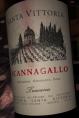 Scannagallo